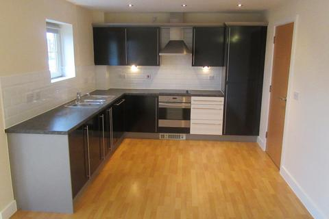 2 bedroom apartment to rent - Holywell Gardens, 1 Holywell Heights, S4 8AU