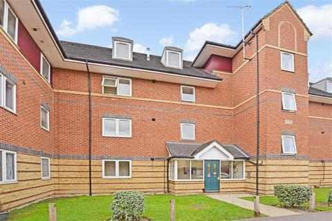2 bedroom flat for sale - Warnford Court, Archers Road, Southampton, SO15