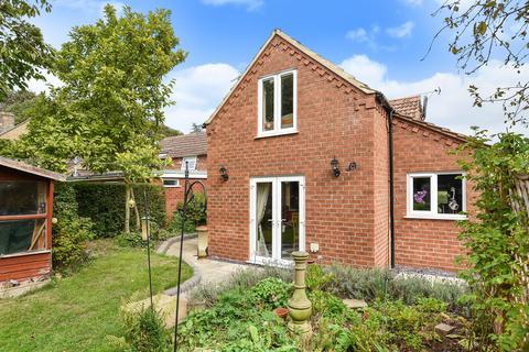 3 bedroom cottage for sale - Lammins Lane, Mareham Le Fen, Boston, Lincs, PE22 7QE