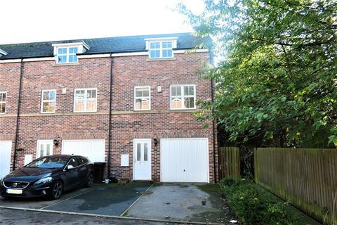 3 bedroom townhouse to rent - Beech Court, Leeds, West Yorkshire, LS14 6WX