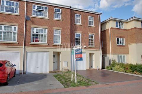 3 bedroom townhouse for sale - Doveholes Drive, Handsworth