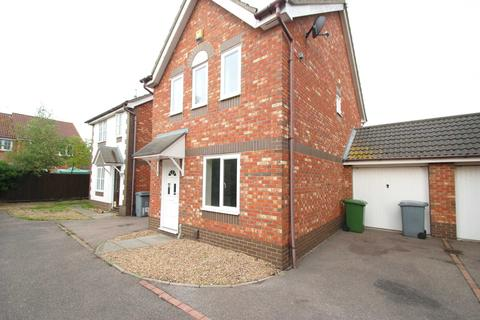 3 bedroom link detached house to rent - Independent Way, Norwich
