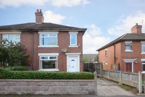 2 bedroom semi-detached house to rent - Mollison Road, Meir, ST3 7AJ