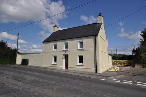 3 bedroom detached house for sale - Tudor Cottage, Bancycapel, Carmarthenshire SA32