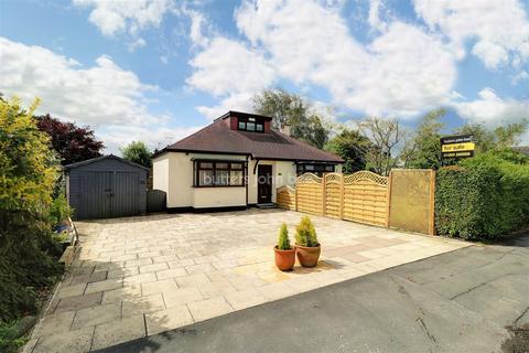 3 bedroom bungalow for sale - Boundary Lane, Congleton