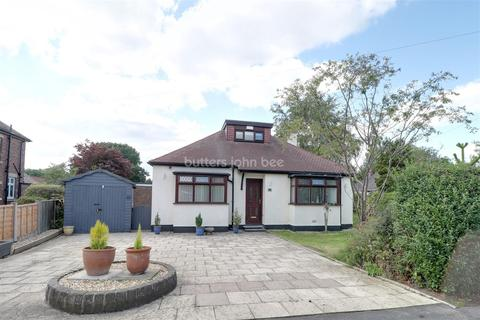 3 bedroom bungalow for sale - Boundary Lane