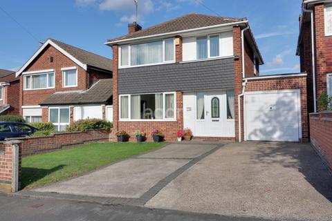 3 bedroom detached house for sale - Rise Park Road, Rise Park, Nottingham.
