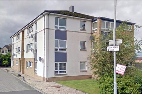 2 bedroom flat to rent - Clydesdale Court, New Stevenson , Motherwell ML1