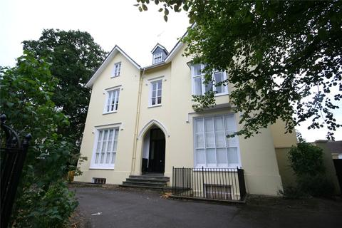 2 bedroom apartment to rent - Priors Lodge, Pittville Circus, Cheltenham, Gloucestershire, GL52