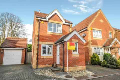 3 bedroom house to rent - Shorte Close, Headington, OX3