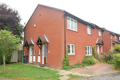 1 bedroom terraced house to rent - Farringdon Way, Tadley, Hampshire, RG26