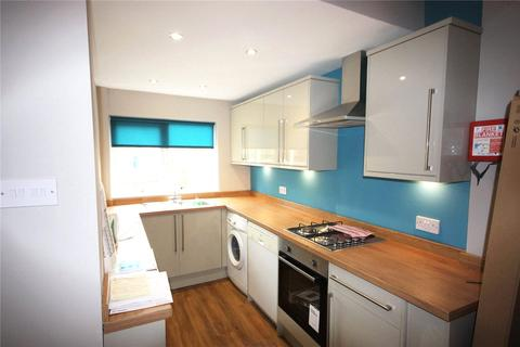 1 bedroom terraced house to rent - Lower Regent Street, Beeston, Nottingham, NG9