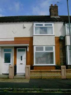 2 bedroom terraced house to rent - Cheviot Road, Edge Lane, LIVERPOOL, Merseyside, L7