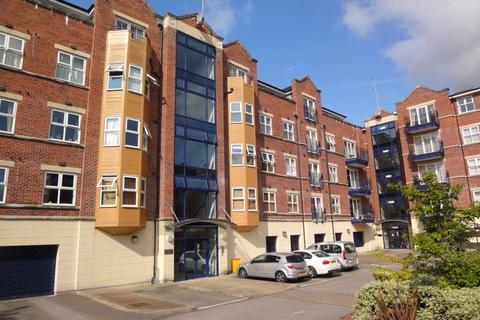 2 bedroom apartment for sale - Carisbrooke Road, Leeds, West Yorkshire