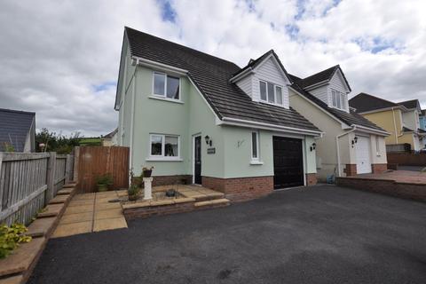 3 bedroom detached house for sale - Sanderling, 1 Parc yr Ffynnon, Ferryside