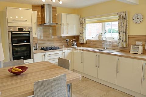 3 bedroom bungalow for sale - Hatherleigh Close, Mapperley Plains
