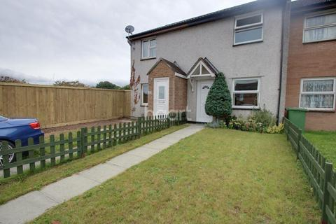 3 bedroom terraced house for sale - Kirkstall Close