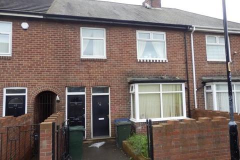 2 bedroom ground floor flat for sale - Macdonald Road, Benwell, Newcastle upon Tyne, Tyne & Wear, NE4 8XU