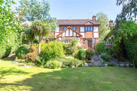 4 bedroom detached house for sale - Brudenell Avenue, Sandbanks, Poole, Dorset, BH13