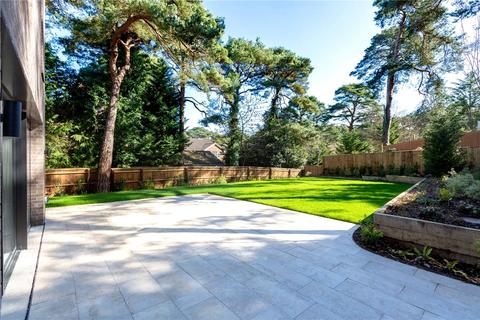 4 bedroom detached house for sale - Brudenell Avenue, Canford Cliffs, Poole, Dorset, BH13