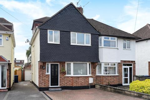 4 bedroom house for sale - Bodley Road, Oxford, OX4