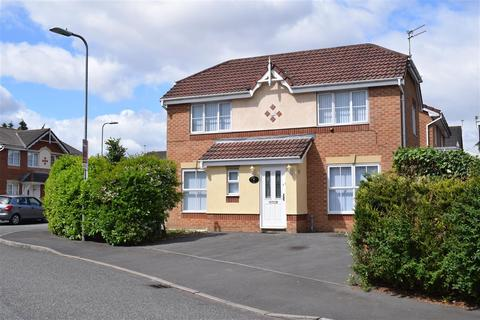 3 bedroom detached house to rent - Palmerston Drive, Hunts Cross, Liverpool
