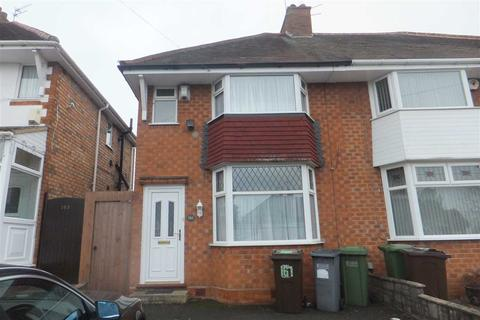 2 bedroom semi-detached house to rent - Wagon Lane, Solihull, Solihull