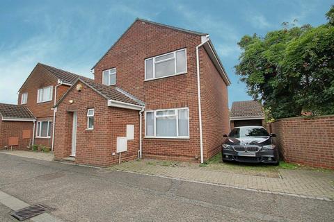 4 bedroom detached house for sale - Henniker Gate, Chelmsford