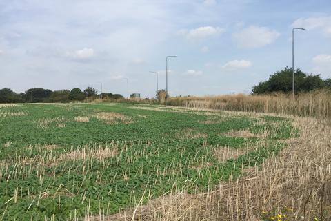 Land for sale - Chadwell St Mary