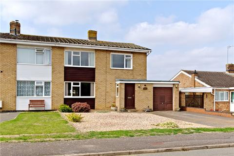 3 bedroom semi-detached house for sale - Ansell Way, Hardingstone, Northamptonshire