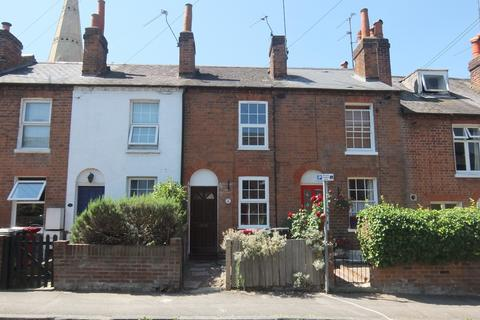 2 bedroom terraced house to rent - St Johns Street, Reading, RG1