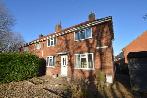 4 bedroom semi-detached house for sale - Colman Road, Norwich