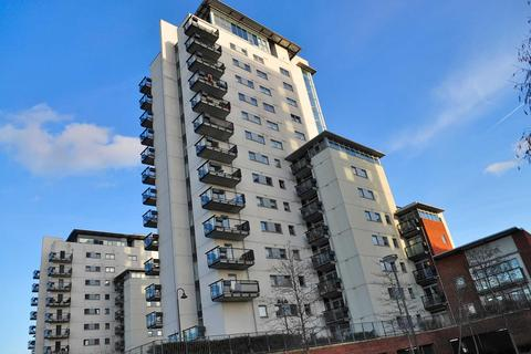 2 bedroom apartment for sale - Tideslea Tower, West Thamesmead, SE28 0TS