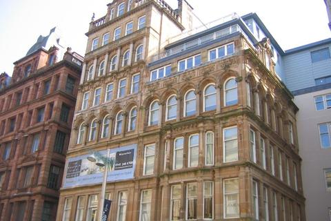 1 bedroom flat to rent - 3.8, 10 Buchanan Street, Glasgow G1