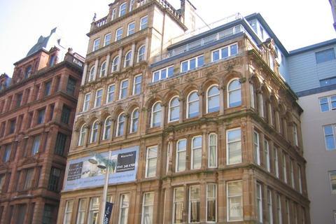 1 bedroom flat to rent - 4.5, 10 Buchanan Street, Glasgow G1