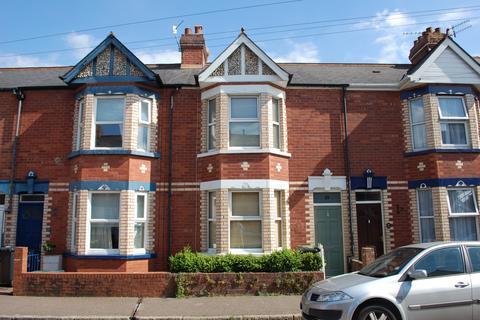 3 bedroom house for sale - Powderham Road, St. Thomas, EX2