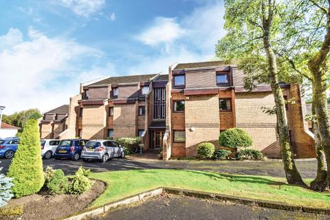 3 bedroom apartment for sale - Larchfield Court, Newton Mearns, Glasgow, G77 5PL