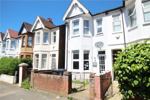 3 bedroom end of terrace house to rent - Devonshire Road, Ealing, W5