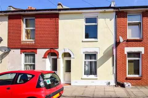 2 bedroom terraced house for sale - Manchester Road, Portsmouth, Hampshire