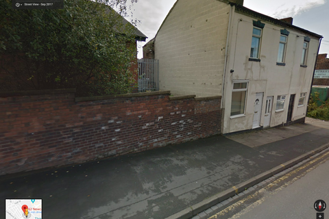 5 bedroom terraced house to rent - Newcastle Street, Burslem , Stoke on Trent ST6