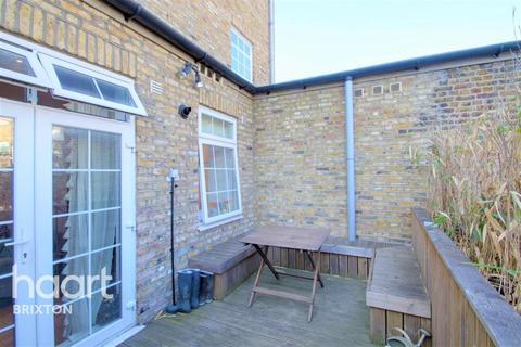 2 bedroom flat to rent - Brighton Terrace, Brixton