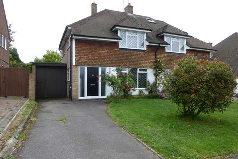 3 bedroom house to rent - Crawford Close, Earley