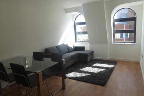 1 bedroom apartment to rent - Summit House, 49-51 Greyfriars Road, Reading, RG1