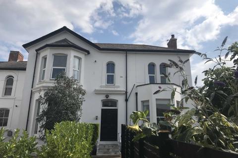 2 bedroom flat for sale - Flat 4, 3 Dagmar Road, Exmouth
