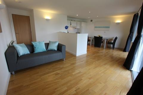 1 bedroom flat to rent - Sheriff Brae, Edinburgh EH6