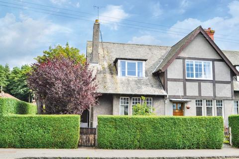 2 bedroom end of terrace house for sale - Maxwell Avenue, Bearsden, East Dunbartonshire, G61 1PA