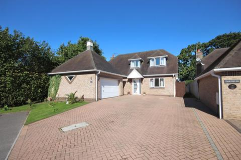 4 bedroom detached house for sale - Wimborne Road, Corfe Mullen, Wimborne