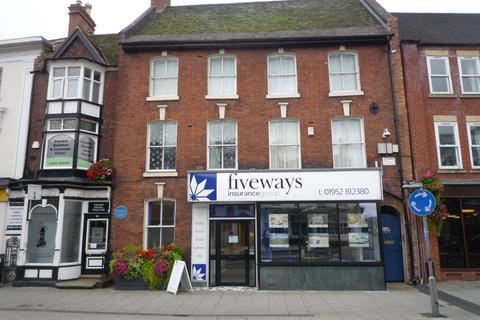 1 bedroom flat to rent - High Street, Newport TF10