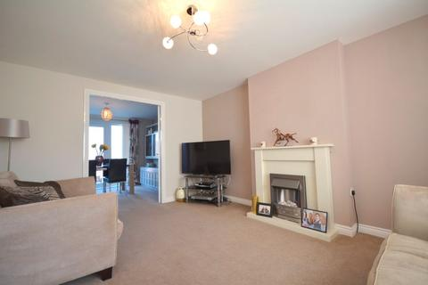 3 bedroom detached house for sale - Blindy Burn Court, Chester Le Street, DH2
