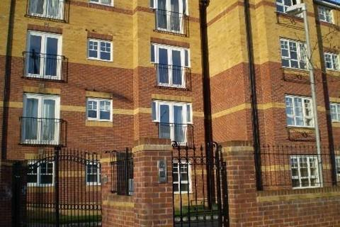 2 bedroom apartment to rent - Little Bolton Terrace, Salford M5 5BD
